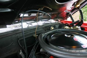 Install A Cowl Induction System On Your 1970 72 Chevelle