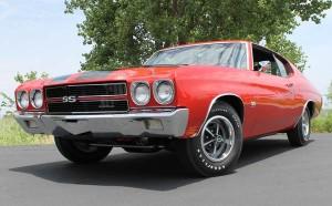 Car Show Knick-Knacks