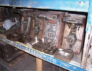 Manufacturing Reproduction Auto Parts