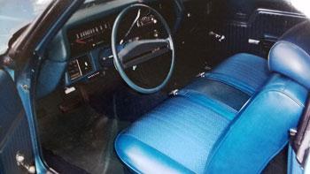 1971-Chevelle-interior